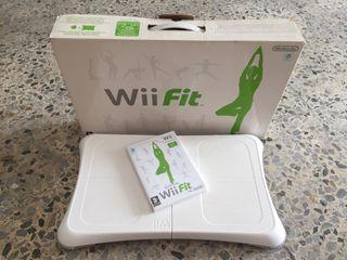 WII Fit para WII / WII U