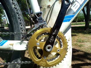 bicicleta mtb bergamont platoon 7.1 talla m