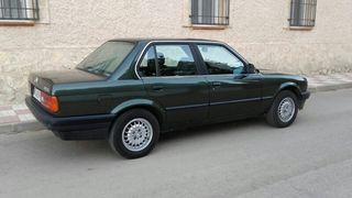 BMW Serie 3 1989