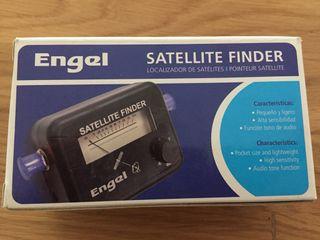 Localizador satelites