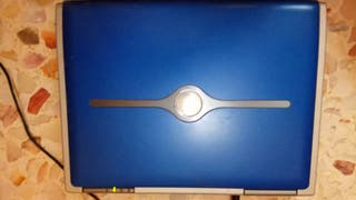 portatil Dell inspiron 8500