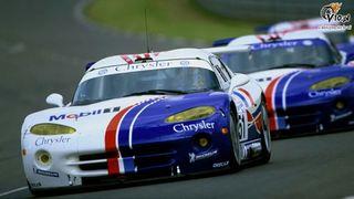 VIPER GTS-R Le Mans