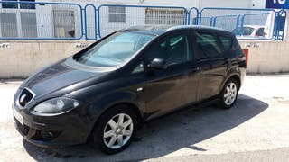 SEAT Altea xl 2009