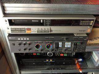 sony video multi color corrector XV C-900