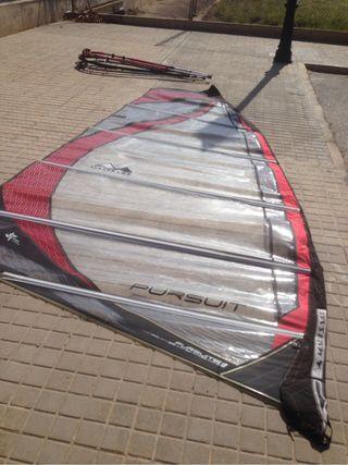 Vela Windsurf 8.5 m