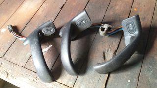 botoneras elevalunas Opel