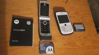 telefonos moviles segunda mano  España