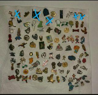 Mini colección Pin