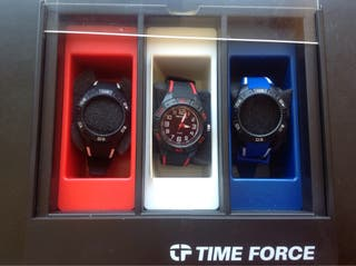 Reloj para niño Time Force