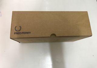 Deportivas Fred Perry nuevas