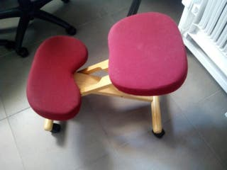 silla de ejercicios