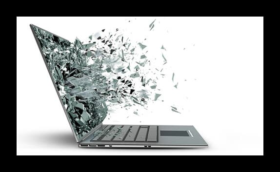 ¿Se te ha roto la pantalla del portátil?