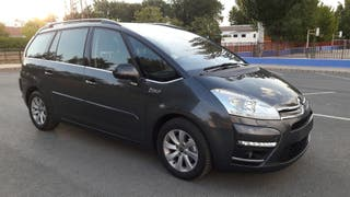 Citroen Grand c4 picasso exclusive 150 aut 2013