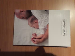 libro Padre novato