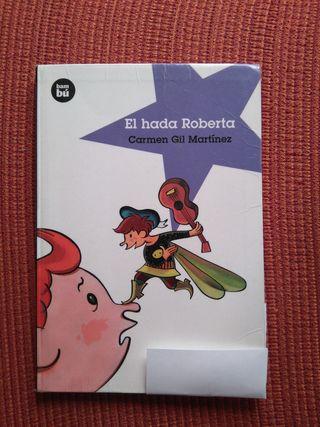 ISBN: 9788493482633 El hada Roberta