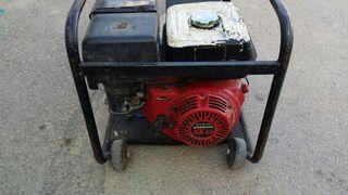 generador honda 9cv
