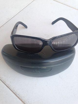 Gafas de sol como nuevas