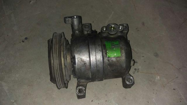 Compresor aire acondicionado S14