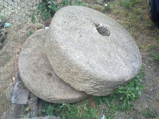 Piedras molino