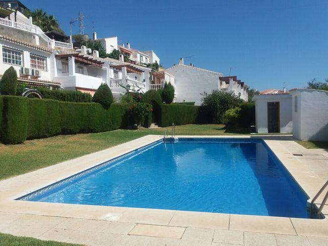 Casa en alquiler (La Cala del Moral, Málaga)