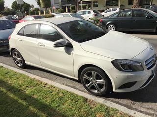 Mercedes-benz Clase A 2014
