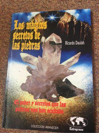 Los secretos de las piedras