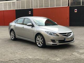 Mazda 6 2.0 crtd sportive