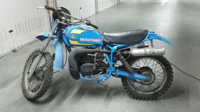 Bultaco Frontera 370 mk11