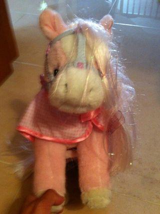 ponny nenuco