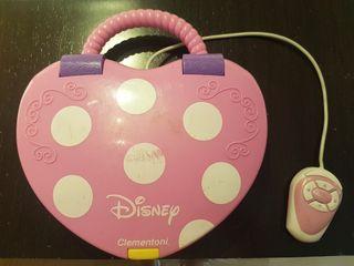 ordenador de Disney