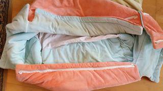 Moises Prenatal minicuna bebe