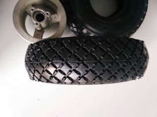 Oferta neumático scooter raycool 3.00-4
