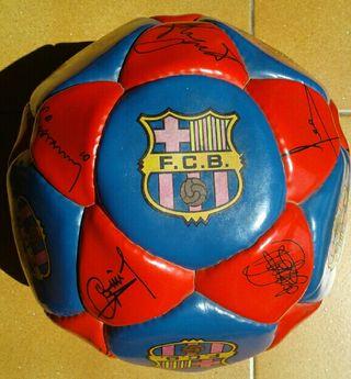 Pelota FC Barcelona Tetra-Campió 1991-1994