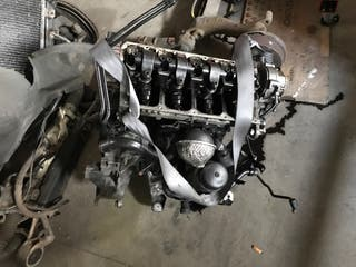despiece motor 1.9tdi AJM