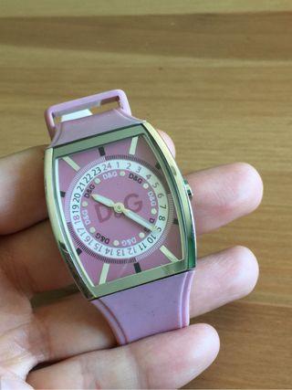 Reloj Dolce Gabbana