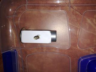 válvula de aire acondicionado bmw