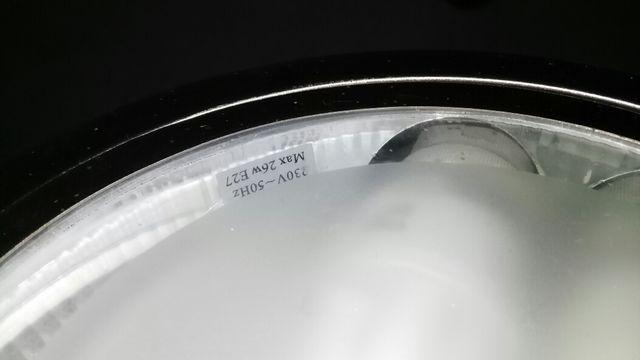 luces de cocina