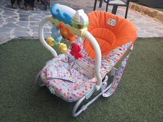 Hamaca chico para bebes