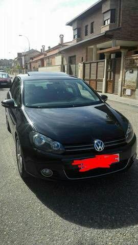 Volkswagen Golf 2012 140 cv.perfect estado