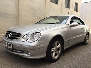 Mercedes-Benz CLK 270 cdi 2005 solo interesados