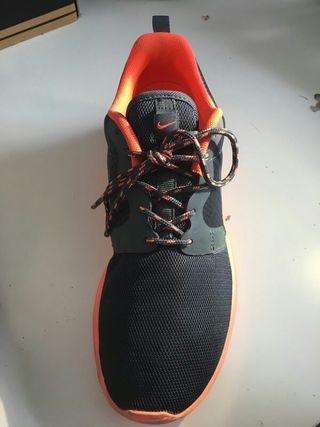 Zapatillas nike Roshe One Naranja