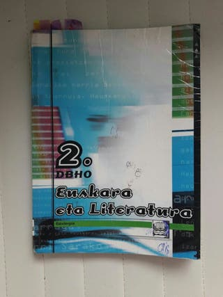 Libro 2DBH Euskara