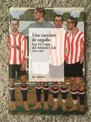 Libro del Athletic Club