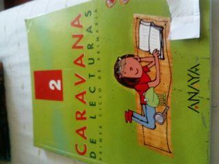 caravana de lectura 2