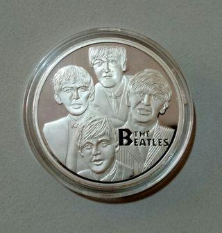 Moneda Beatles