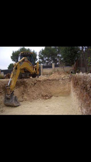 Transportes y excavaciones