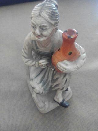 Figura cerámica