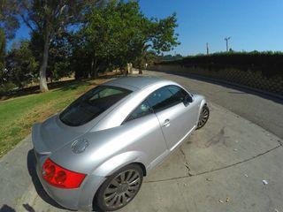 Audi TT 180cv