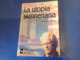 La utopía skinneriana