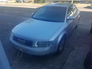 Audi A4 2002 tdi falla embrague